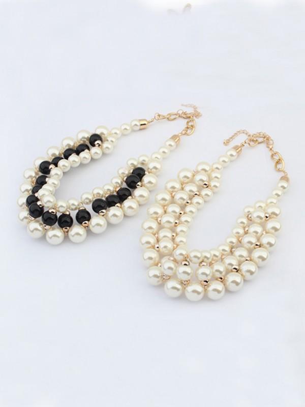 Occident Stylish Imitation Hot Sale Necklace