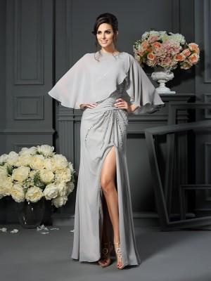 Chiffon Special Occasion Fashion Wrap