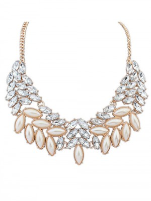 Occident Boutique Temperament Hot Sale Necklace