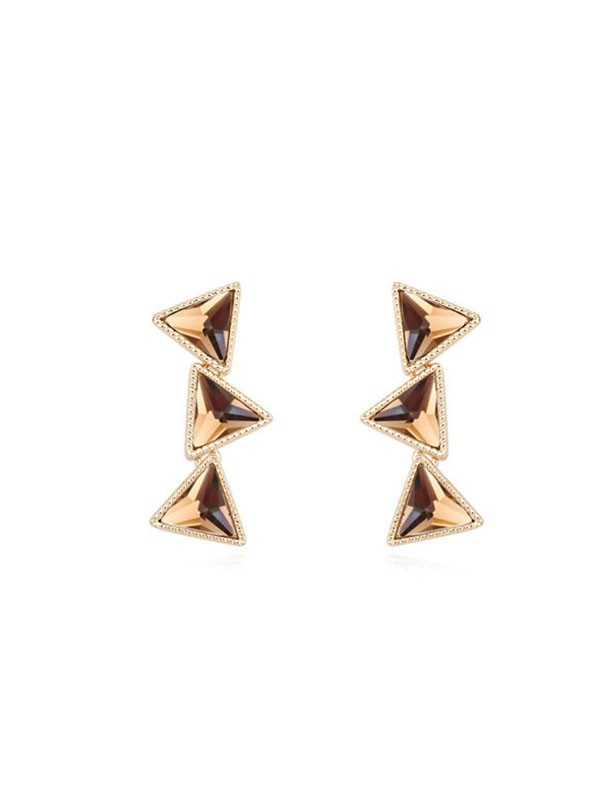Gilded Boutique Fashion Earrings