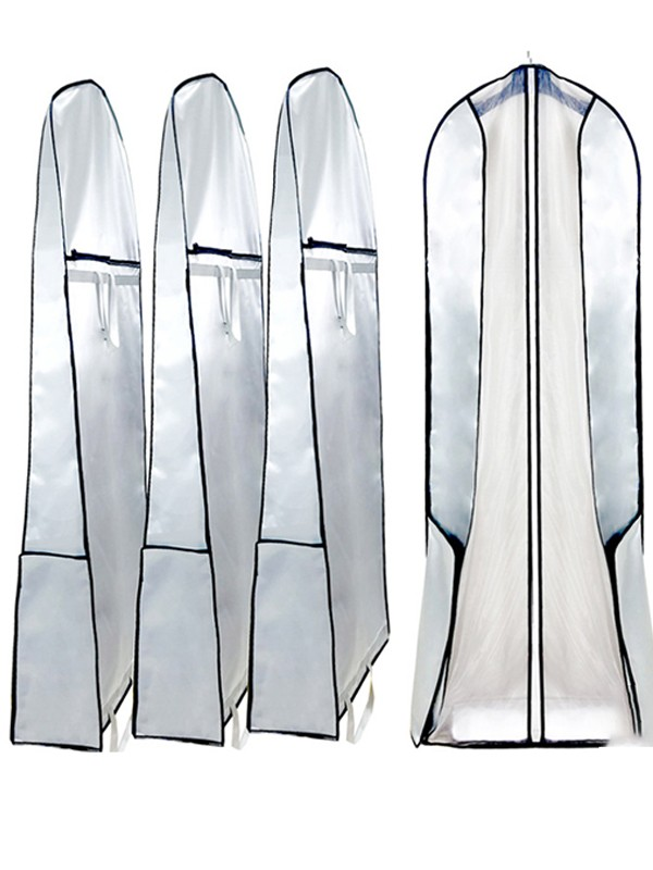 Amazing Gown Length Garment Bags