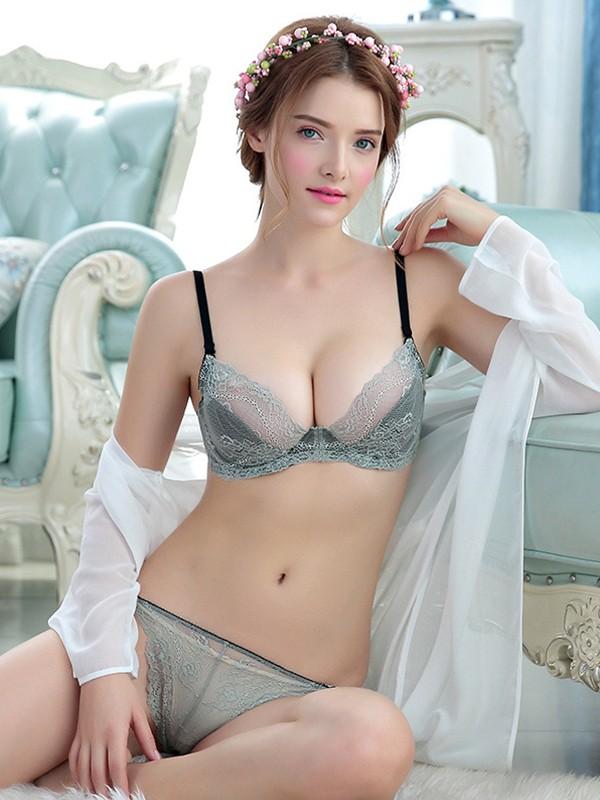 Sexy Lace Bra Sets
